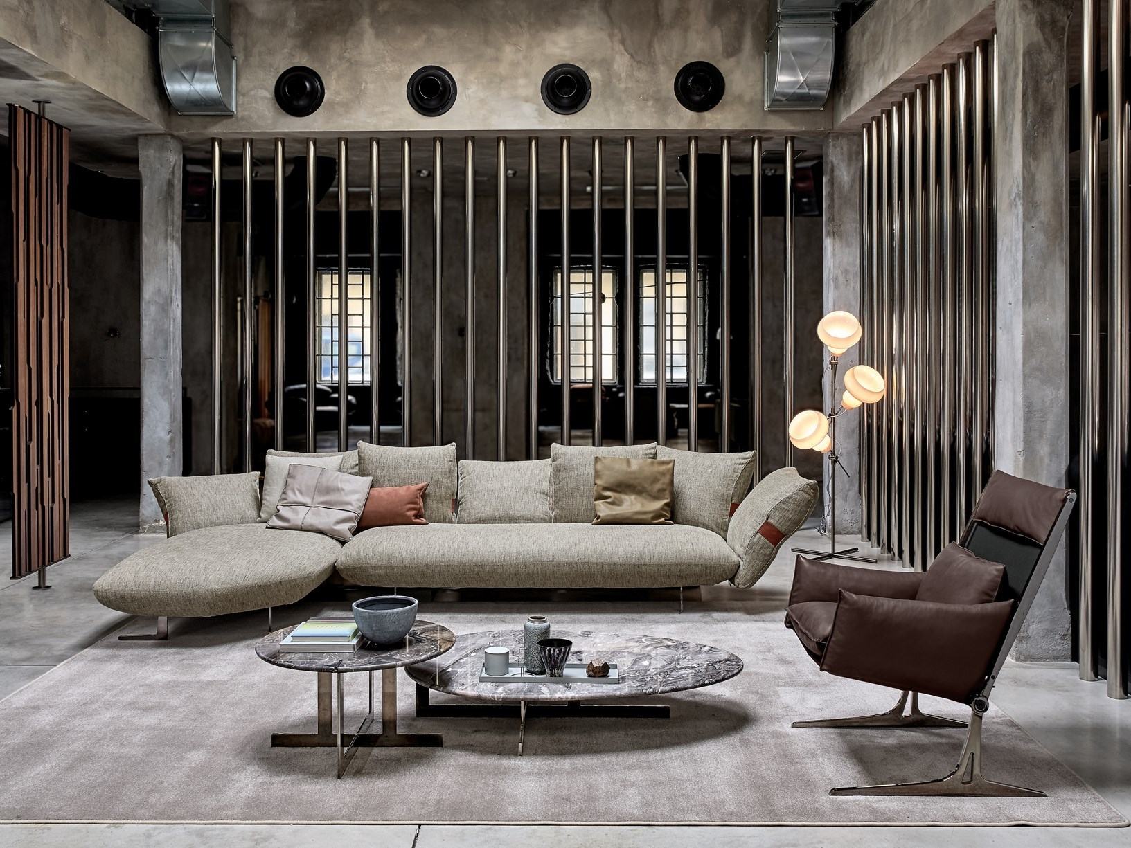 <span>Arketipo</span> –  New Creations showcasing at IMM Cologne