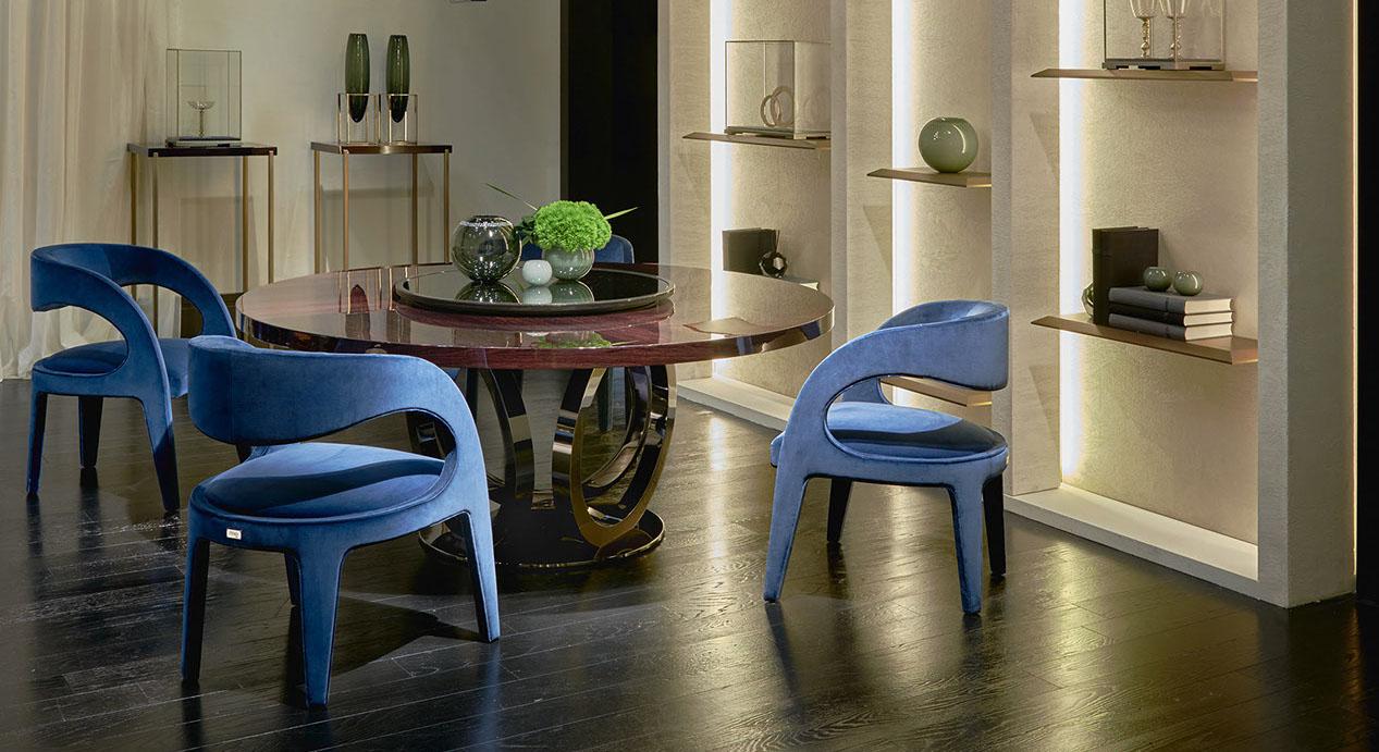 <span>Fendi</span> –  casa dining collection
